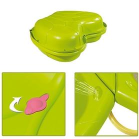 Фото 2 к товару Песочница-бассейн Smoby Toys с подводом для воды