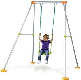 Качеля детская Smoby Toys с регулировкой длины ремней