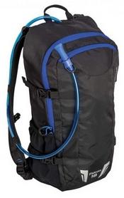 Рюкзак спортивный Highlander Falcon Hydration Pack Black/Blue, 18 л