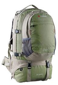 Рюкзак туристический Caribee Jet pack Storm серый, 65 л