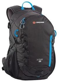Рюкзак туристический Caribee X-Trek Black/Ice Blue, 28 л