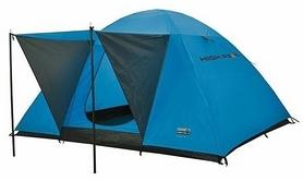 Палатка трехместная High Peak Texel 3