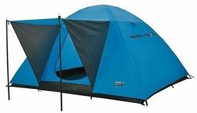 Палатка четырехместная High Peak Texel 4