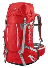 Рюкзак туристический Ferrino Finisterre Red White Straps, 48 л