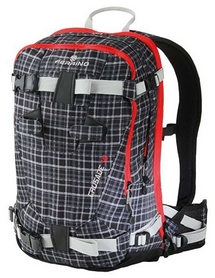 Рюкзак туристический Ferrino Crusade Tartan Black, 18 л