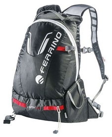 Рюкзак туристический Ferrino Lynx Black 20 л