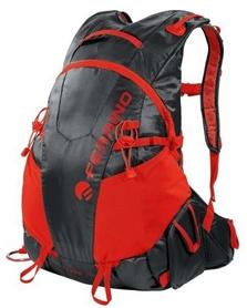 Рюкзак туристический Ferrino Lynx Black/Red, 25 л