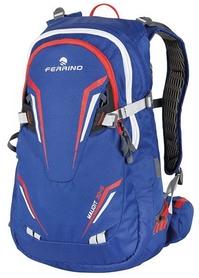 Рюкзак туристический Ferrino Maudit синий, 30+5л