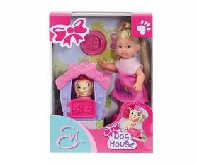 """Набор кукольный Simba Toys """"Эви Дом моего песика"""""""