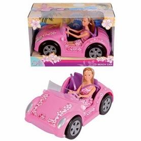 """Набор кукольный Simba Toys Steffi Love """"Штеффи с кабриолетом"""""""