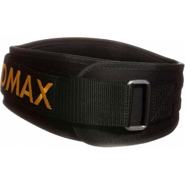 Пояс тяжелоатлетический нейлоновый Mad Max Sportswear MFB 313
