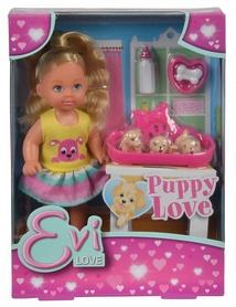 """Набор игрушечный Эви Simba Toys """"Маленькие любимцы"""" 573 3041"""