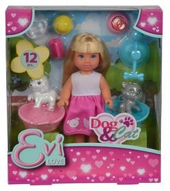 """Набор игрушечный Эви Simba Toys """"Домашние любимцы"""" 573 3044"""