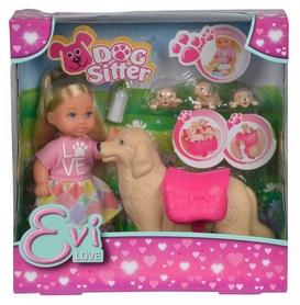 """Набор кукольный Эви Simba Toys """"Няня для щенков"""" 573 3072"""