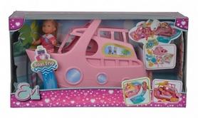 "Кукла Эви Simba Toys  ""Морской круиз"" 573 3083"