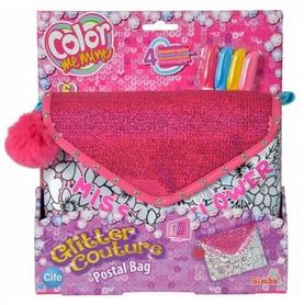 """Сумочка Simba Toys """"Color Me Mine. Кутюр. Цветы"""" 637 4184"""