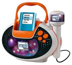 """Набор музыкальный Simba Toys """"Микрофон на стойке"""" 683 8615"""