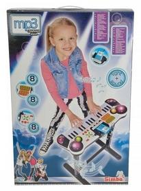 """Инструмент музыкальный Simba Toys """"Клавишные-парта"""" 683 2609"""