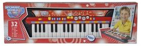 "Электросинтезатор Simba Toys ""32 клавиши"" 683 3149"