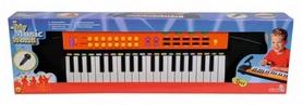 """Электросинтезатор с микрофоном Simba Toys """"37 клавиш"""" 683 5071"""