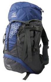 Рюкзак туристический Highlander Summit Blue, 40 л