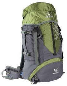 Рюкзак туристический Highlander Summit Green, 40 л