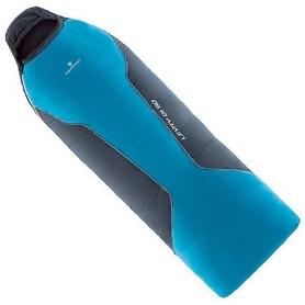 Мешок спальный (спальник) Ferrino Levity 01 SQ/+9°C Blue (Right)