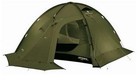 Палатка трехместная Ferrino Svalbard 3 T9 (4000) Olive Green 923864