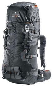 Рюкзак туристический Ferrino XMT Black 922867, 60+10 л