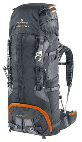 Рюкзак туристический Ferrino XMT Black 922868, 60+10 л