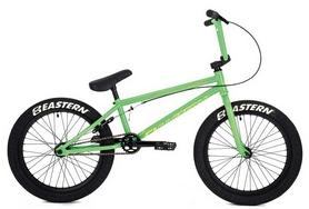 """Велосипед BMX Eastern Javelin 2018 - 20"""", рама - 20,5"""", зеленый (00-182667-green-2018)"""