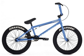 "Велосипед BMX Eastern Javelin 2018-20"", рама - 20,5"", синий"