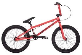 """Велосипед BMX Eastern Lowdown 2018 - 20"""", рама - 20"""", красный (00-181097-red-2018)"""