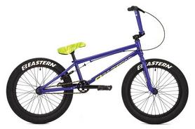 "Велосипед BMX Eastern Traildigger 2018 - 20"", рама - 20,75"", фиолетовый (00-181242-purple-2018)"
