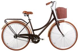 """Велосипед городской женский Ardis Verona-2 2016 - 28"""", рама - 19"""", коричневый (AD-09261)"""