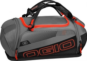 Сумка спортивная Ogio Endurance Bag 8.0 Gray/Burst