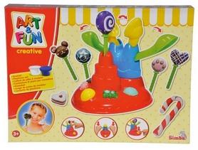 """Набор для лепки Simba Toys """"Мастерская конфет"""""""
