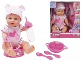 Фото 2 к товару Пупс Simba Toys NBB