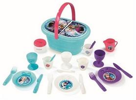 """Игровой набор для пикника Smoby Toys """"Фроузен"""""""