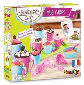 """Набор для выпекания Smoby Toys Шеф """"Супер кекс"""""""