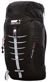 Рюкзак туристический High Peak Syntax Black, 20 л