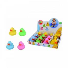 """Игрушка для ванной Simba Toys """"Утка"""" (дисплей, 12 шт)"""