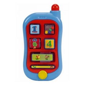 """Игрушка детская Simba Toys """"Развивающий телефон"""""""