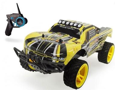 Автомобиль радиоуправляемый Dickie Toys