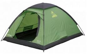 Палатка трехместная Vango Beat 300 Apple Green