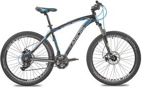 """Велосипед горный Ardis Aaron 2017 - 27,5"""", рама - 19"""", черный (AARON-0187)"""