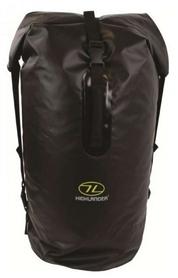 Рюкзак туристический Highlander Troon Black, 70 л
