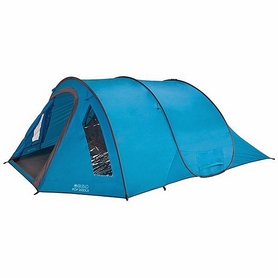Палатка трехместная Vango Pop 300 DLX River