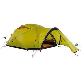 Палатка четырехместная Wechsel Precursor 4 Unlimited (Green) + коврик Mola, 4 шт