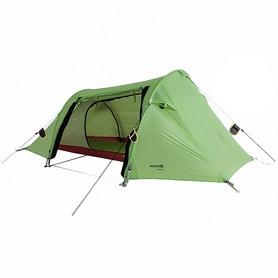 Палатка одноместная Wechsel Aurora 1 Zero-G (Pear) + коврик Mola